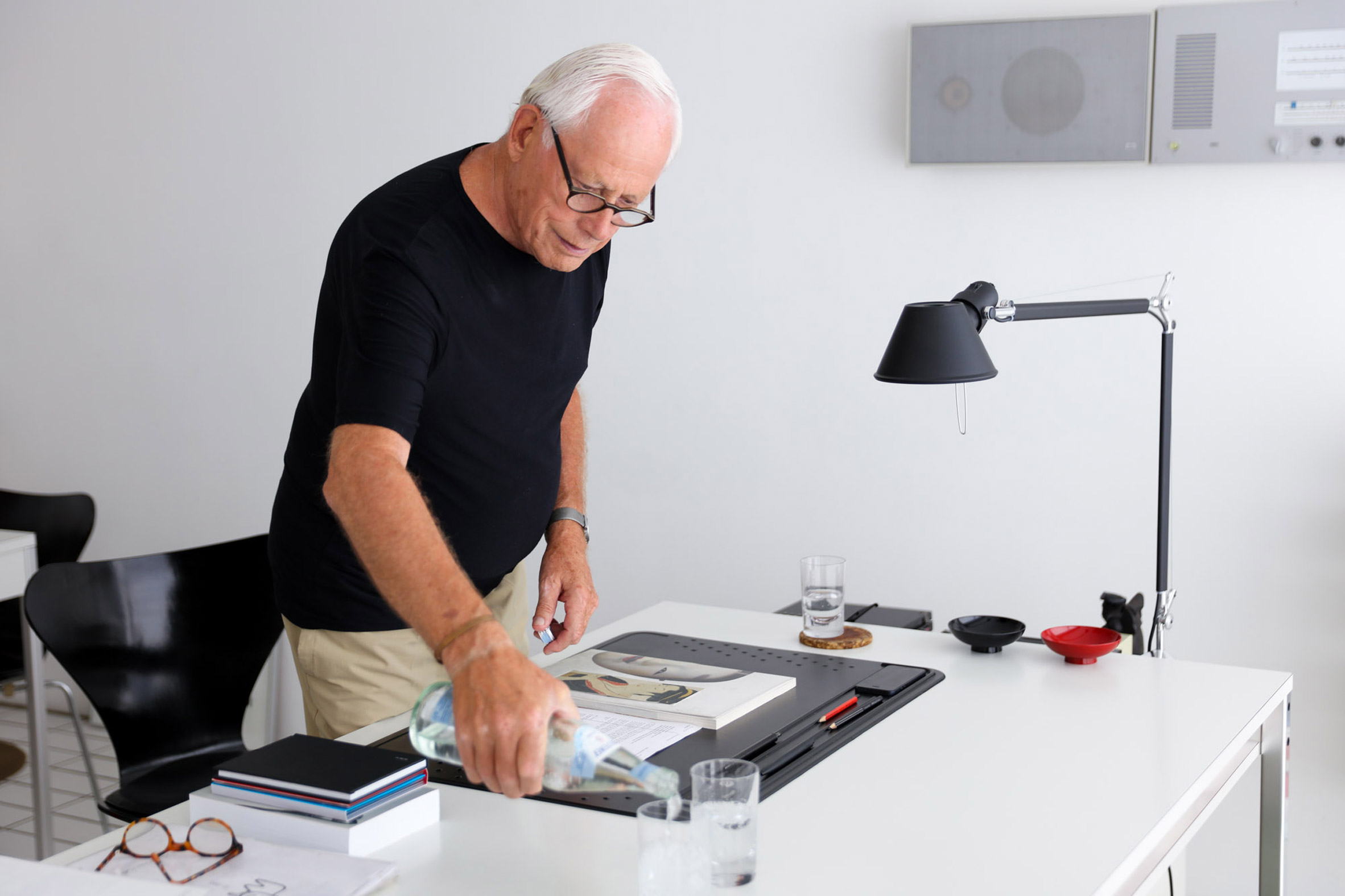 Dieter Rams - image source: https://www.dezeen.com/